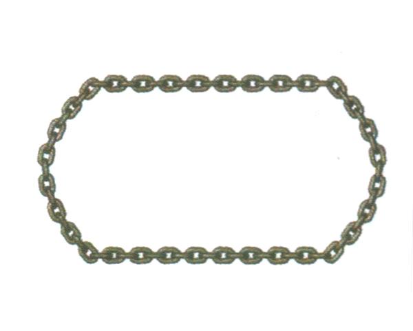 大chuan链条索具 环形链条索具